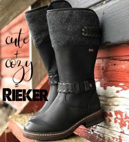 Banner 2 - Winter 19 - Rieker