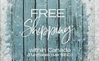 Homepage Banner - Slot 5 - Free Ship