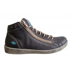 * AIKA BOOT GREY