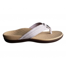 * TIDE ALOE THONG SANDAL