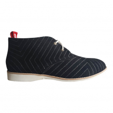 * CHUKKA EMBROIDERED