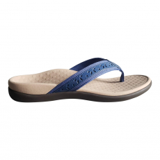 * CASANDRA TOE POST SANDAL
