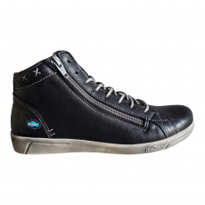 * AIKA BOOT BLACK