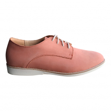 * DERBY PEACH NUBUCK