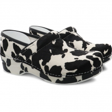 * PROFESSIONAL COW PRINT HAIRCALF